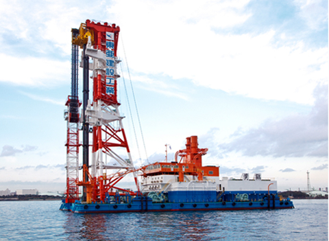 Toa Corporation Research Amp Development Major Offshore